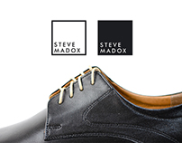 Steve Madox men's shoes