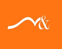BooksandBooks Brand Design and Editorial Design