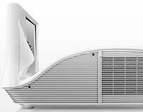 Dell Interactive Projector S520