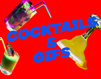 Cocktails & Gifs