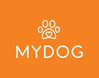 MYDOG | Branding