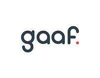 Gaaf - Branding