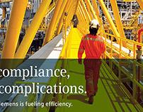 "Siemens ""Compliance"" Ad"