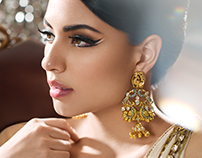 SUNAR JEWEL INDIA CAMPAIGN 2