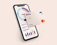 Archa Brand Identity