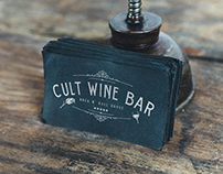 Cult Wine Bar