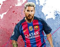 Lassa & FC Barcelona