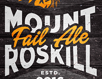 Mt Roskill Fail Ale