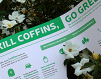 Kill Coffins, Go Green.