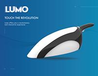 Lumo \ Vacuum Cleaner