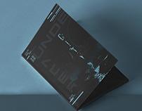 U N D E R CITY | Festival booklet