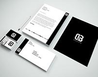 DB_Design Visual Identity