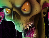 Zombie Nº1