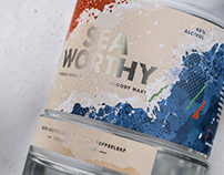 Sea Worthy Vodka