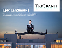 TriGranit Corporation Advertisement
