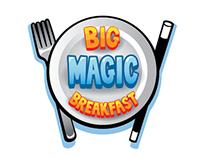 BIG Magic Breakfast - Charity Event