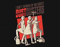 DustBusters
