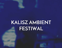Kalisz Ambient Festiwal 2015
