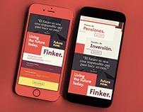 Finkers.