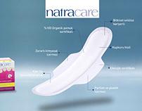 Natracare Ultrasuper Ped | 3D Modeling