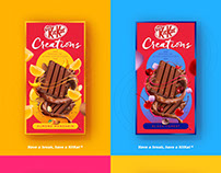 KitKat Concepts 2016