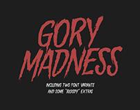 Gory Madness