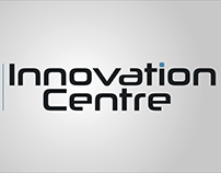 New Innovation Centre's logo Presentation
