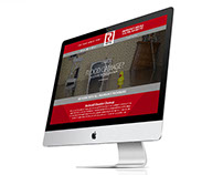 Rockewell Disaster Website for PDM
