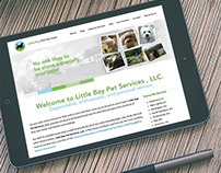 Little Bay Pet Services