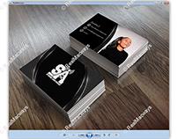 Business Card Design - RealMacways