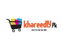 Khareedly.pk - Responsive Website