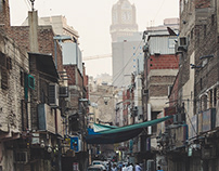 the other side of Makkah