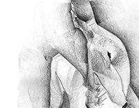 life drawing V (ewan)
