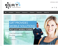 Website - GRT mobile Solutions