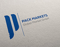 Pack Markets Logo