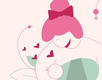 Breast Cancer Awareness / Social Media Post