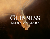Guinness 'Foreign Extra Stout'