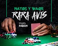 Natos y Waor | Rara Avis[Barras Bravas Vol. 7]