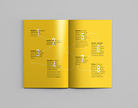 Súper Mega Proyectico - Experimental Magazine