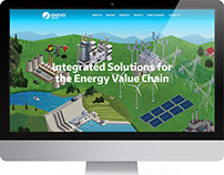 ENEVO Group - Website