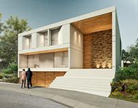 Casa Miralles - In Estudio Arquitectura