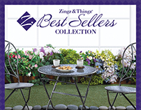 Zingz Best Sellers Catalog 2016