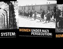 United States Holocaust Memorial Museum Supplements