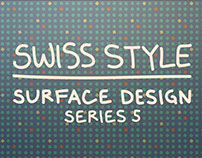 Swiss Style: SD Series 5 Part 1