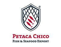 Petaca Chico – Imagen corporativa y marca Almadraba