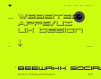 UX UI Designer