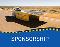 Michigan Solar Car Sponsorship Packet