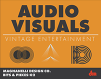 Audio Visuals