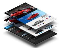 Mazda - Service Experience Design