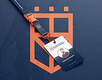 Brand Identity - RSS Advogados